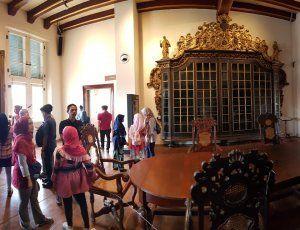Музей истории Джакарты