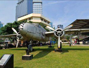 Фото Музей Вооружённых сил Индонезии