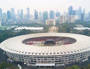 Стадион Бунг Карно