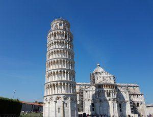 Фото Пизанская Башня