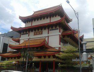 Vihara Maha Dharma