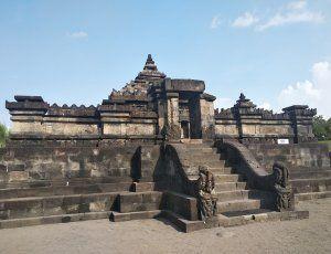 Храм Самбисари