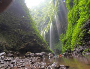 Фото Водопад Мадакарипура
