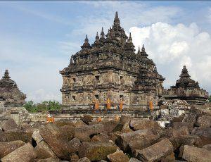 Фото Храм Plaosan