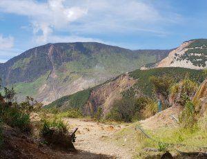 Вулкан Папандайян