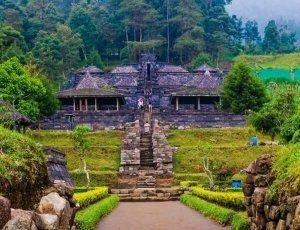 Фото Храм Цето