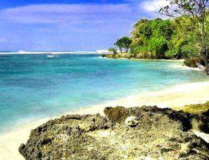 Пляж Пленгкунг: G-Land