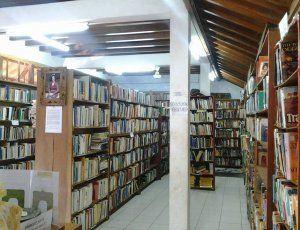 Библиотека Пондок Пекак