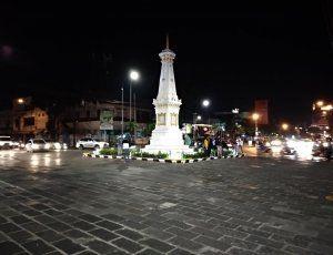Памятник Tugu Pal Putih