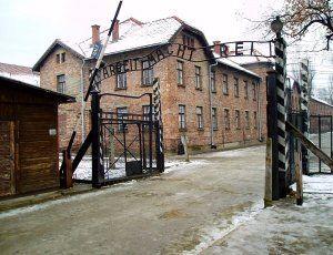 Музей Аушвиц-Биркенау
