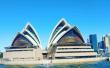 Фото Сиднейский оперный театр 5