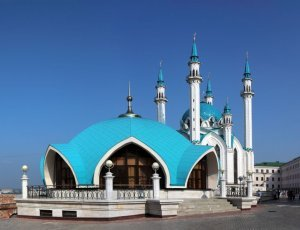 Фото Мечеть Кул Шариф