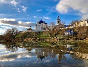 Свято-Богородский женский монастырь