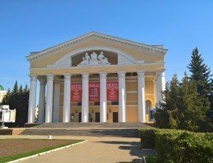 Национальный музей РМЭ им. Т. Евсеева