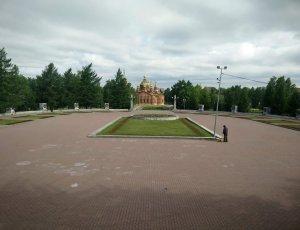 Парк Алое поле