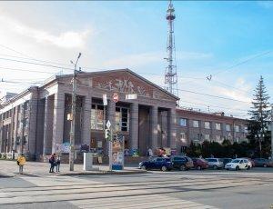 Фото Дворец культуры железнодорожников
