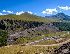 ФГБУ Национальный парк «Приэльбрусье»