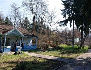 Дом-музей Марко Вовчок