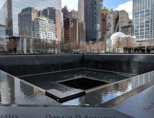 9 / 11 Мемориал