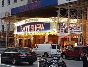 Бродвейский Театр