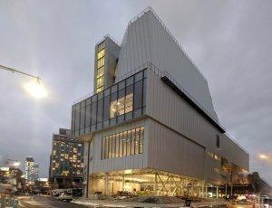 Музей американского искусства Уитни