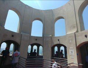 Башня Койт