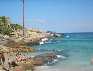 Пляж Арпоадор