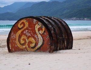 Фото Пляж Лопес Мендес