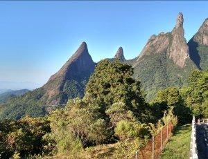 Национальный парк Серра-дос-Оргаос