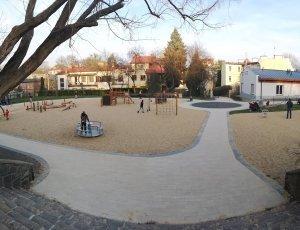 Парк Джордановски