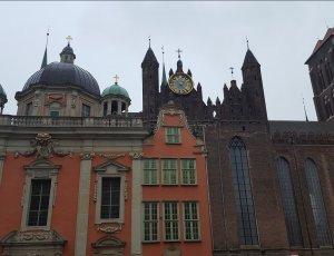 Церковь Девы Марии
