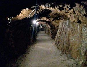 Подземелье замка Ксенж
