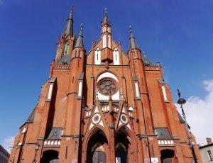 Церковь Ангела-Хранителя