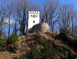 Башня Анны