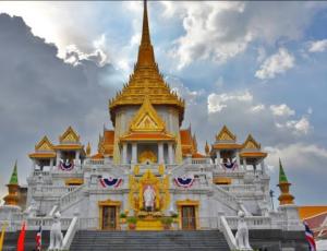 Храм «Золотой Будда»