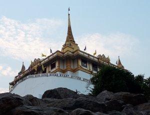 Ват Сакет храм