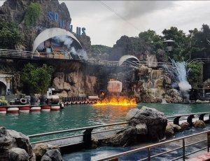 Зоопарк «Мир сафари»