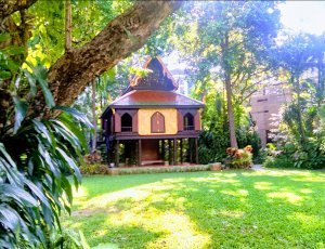 Дворец-музей Суан Паккад