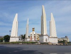 Фото Монумент Демократии