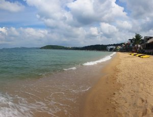 Пляж Бопхут