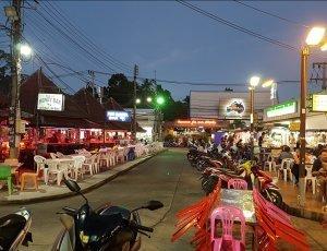 Рынок Ламаи