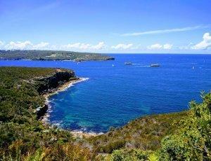 Национальный парк Сидней Харбор