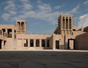 Дом шейха Саид Аль Мактум