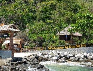 Деревня Кон Се Тре