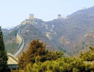 Перевал Цзюйюн