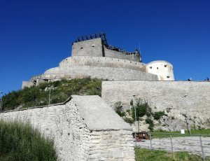 Замок Дева