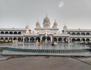 Гурудвара Guru Ka Taal