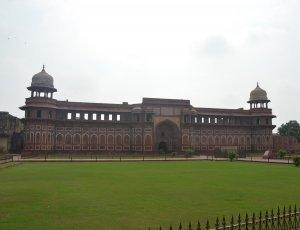 Дворец Джахангир