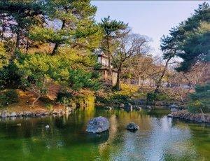 Парк Маруяма
