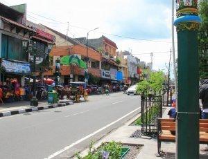 Туристическая зона Малиоборо